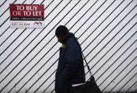 UK London rents housing