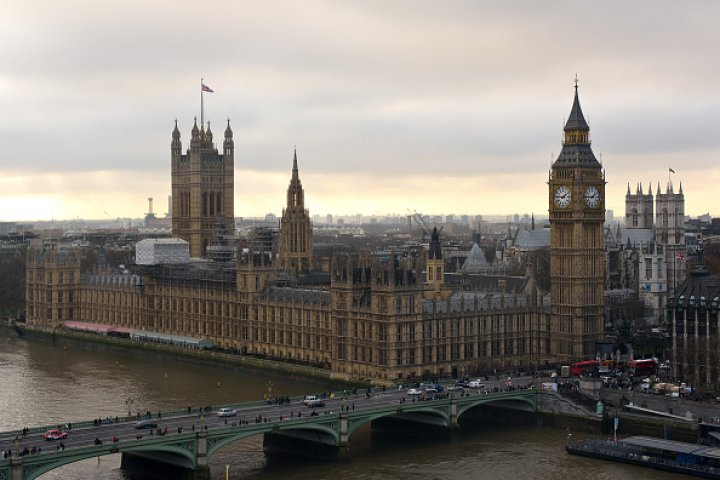 Snooper's charter: MPs criticise the bill for failing to provide privacy protection