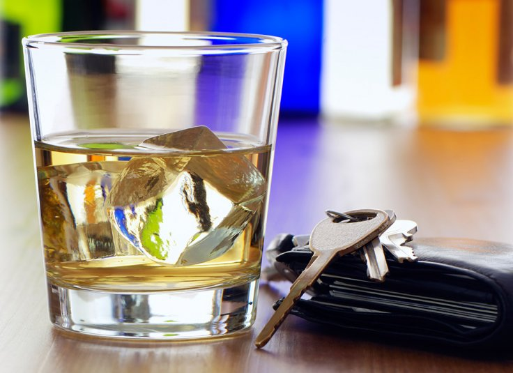 Ministers discuss lowering drink-drive limit in England and Wales