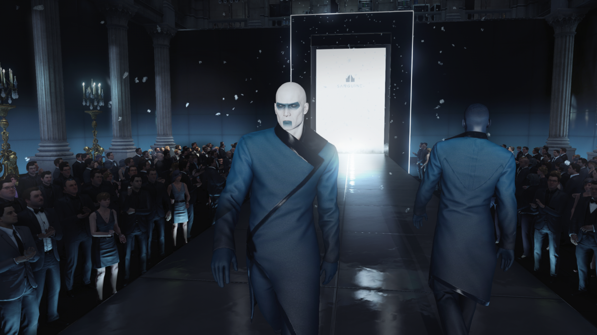 Hitman Preview 6 Things You Can Do In Io Interactive S Open