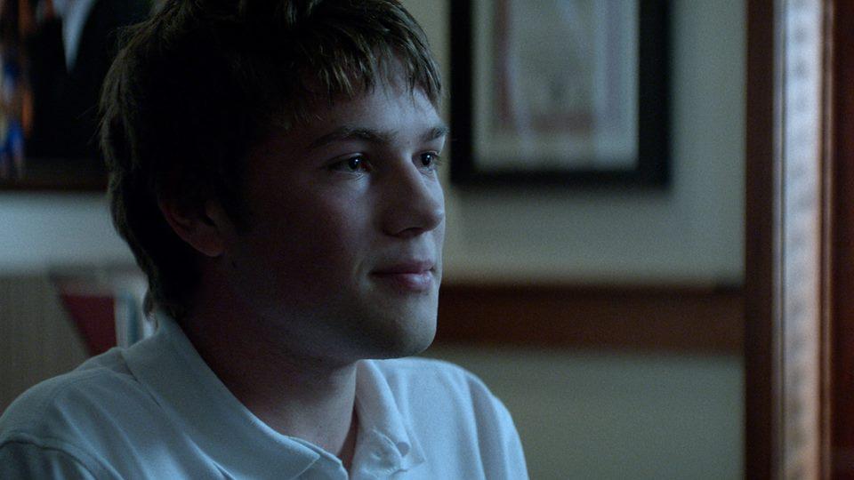 Connor Jessup talks 'Locke and Key' Season 2, the Giant Key