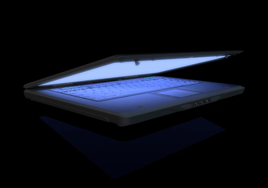 Porn laptop