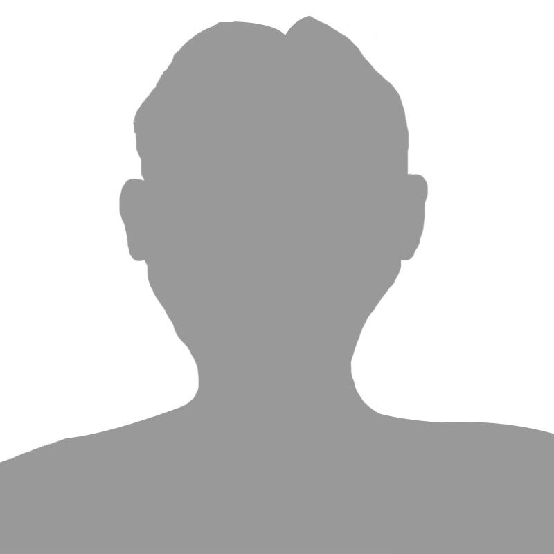 Male silhouette