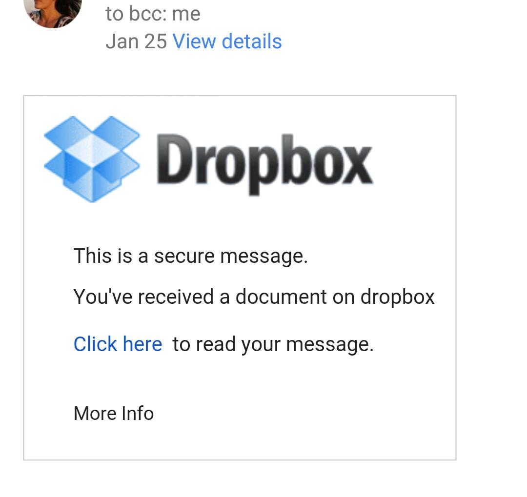 John McAfee Dropbox hack