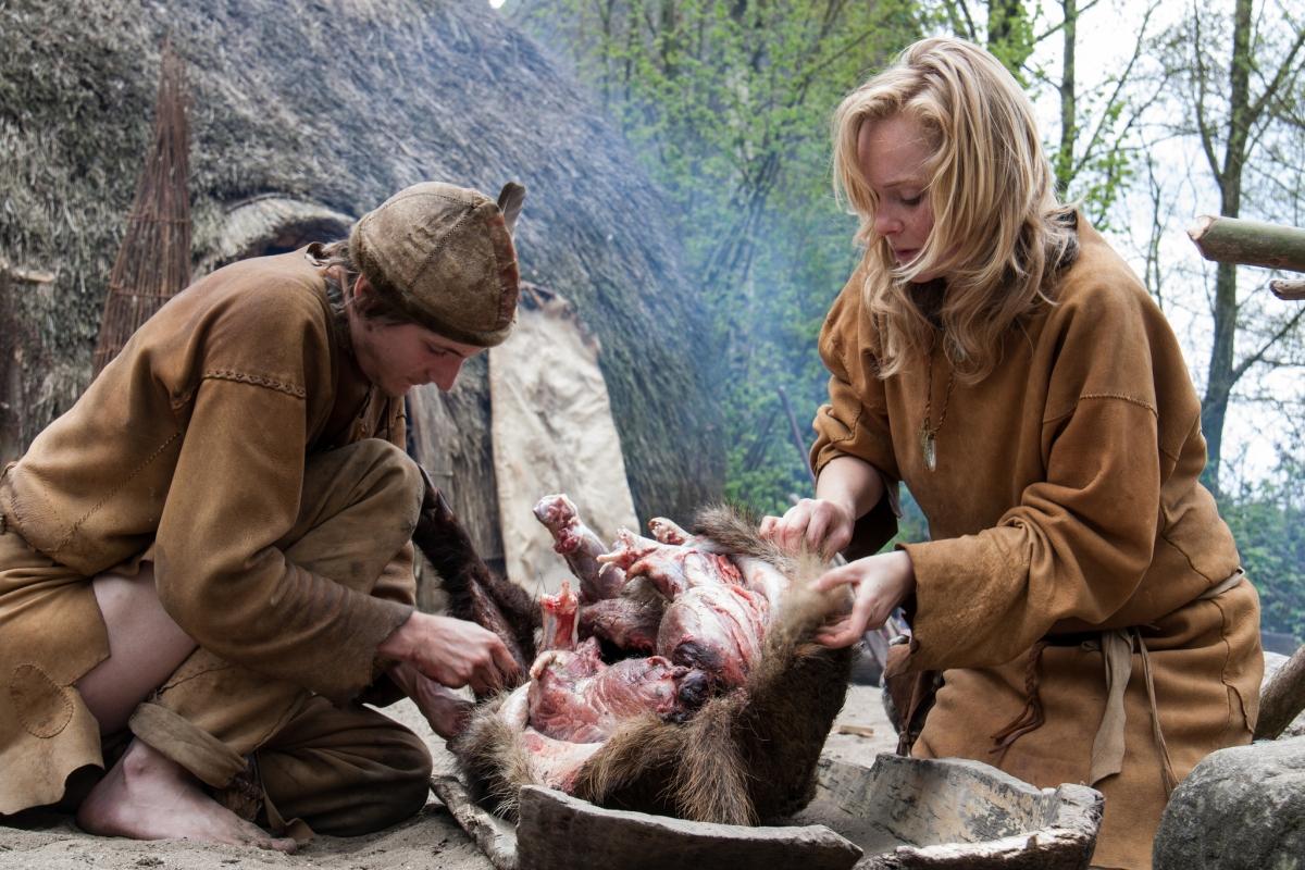 Hunter gatherers
