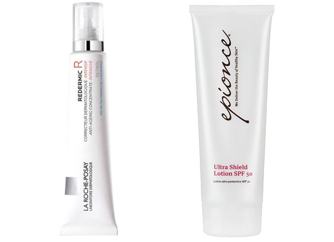 Skincare solutions melasma