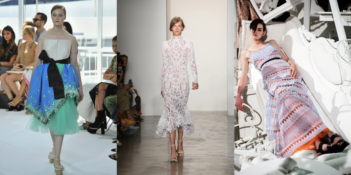 NYFW designers to check out
