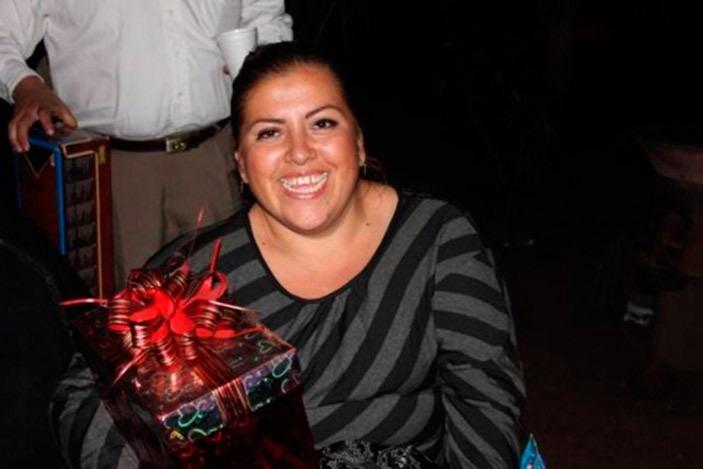 Anabel Flores Salazar