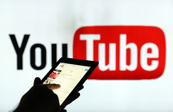 YouTube launches original programs