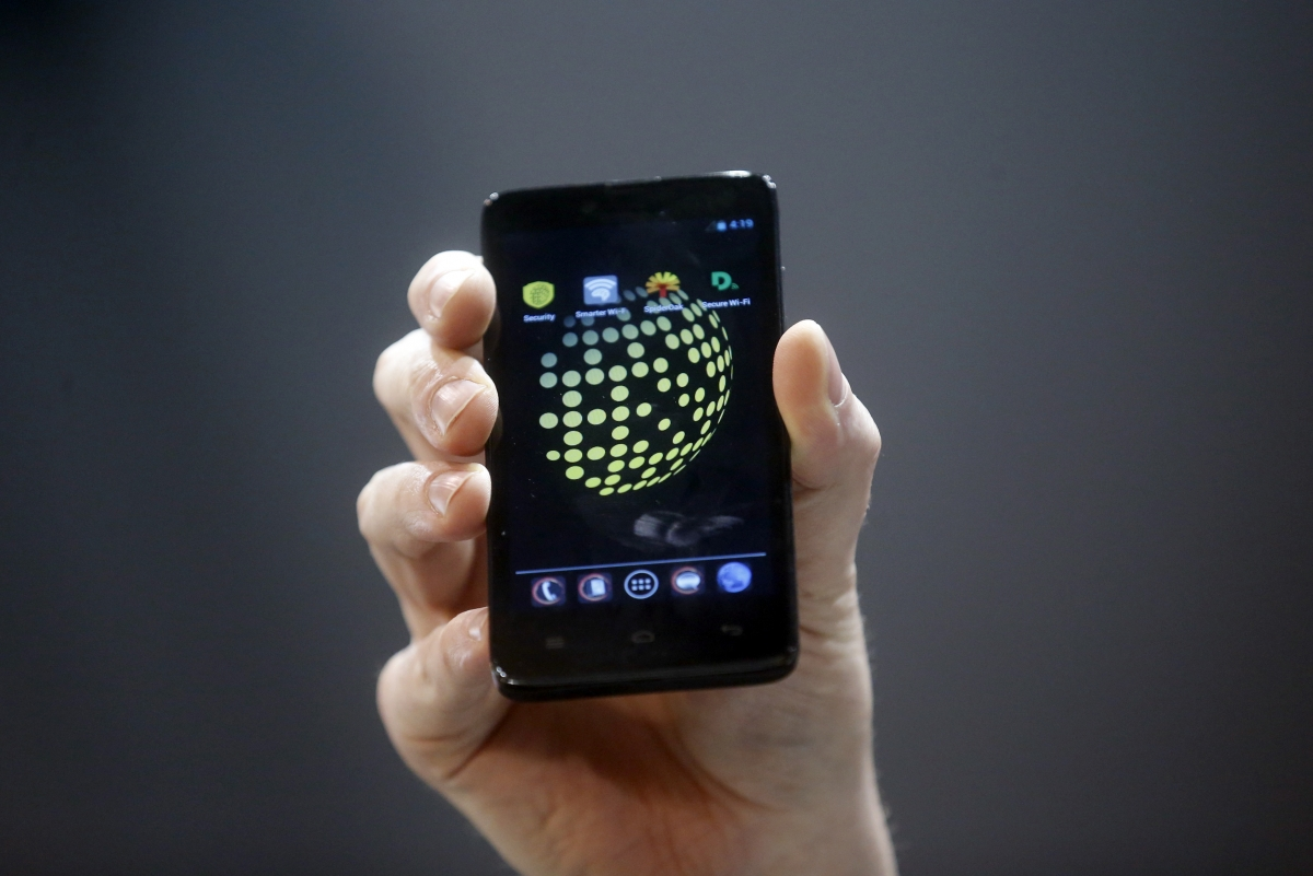 US bill aims to prevent state-wise ban on encrypted phones