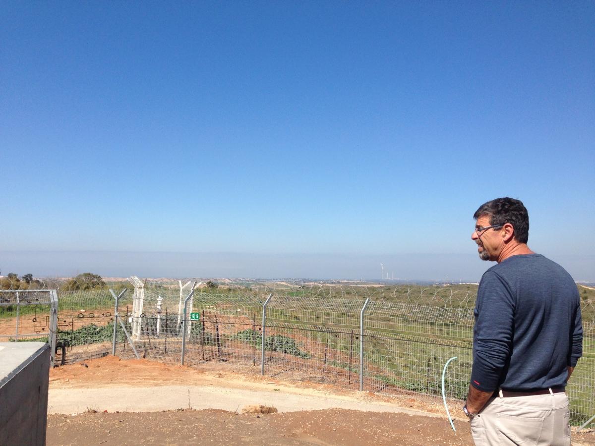 Kibbutz Nir Am