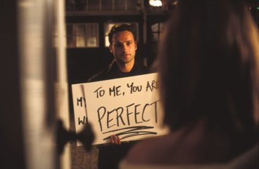 Andrew Lincoln in Love Actually