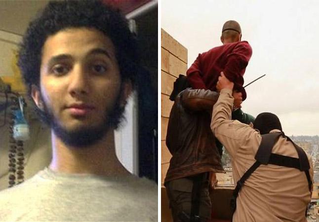 Aseel Muthana gay jihadi