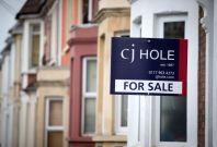 mortgage arrears UK property