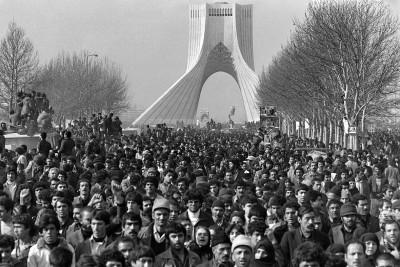 Islamic Revolution