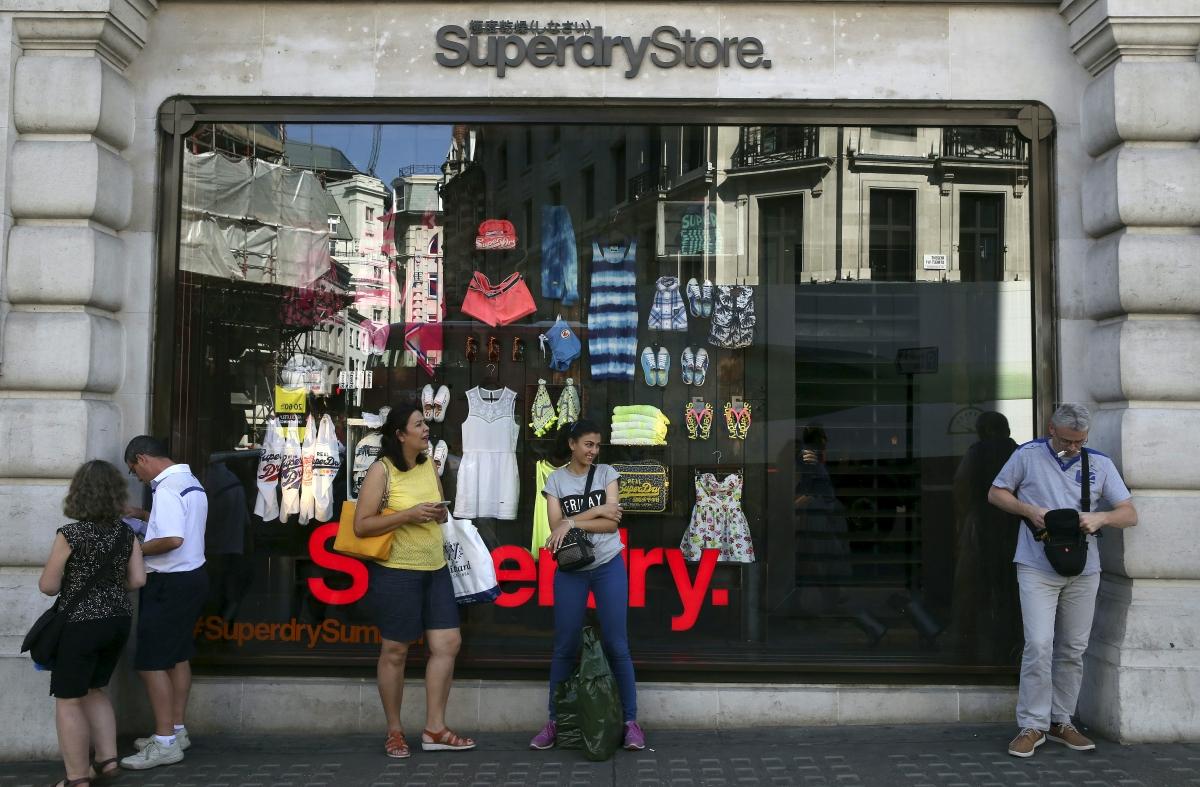 SuperGroup founder Julian Dunkerton sells 4 million shares to fund his divorce settlement