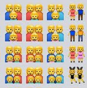 Emojis on whatsapp