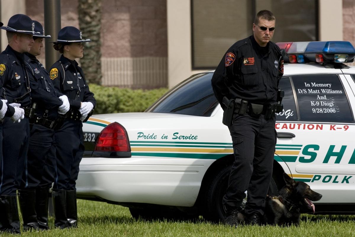 Florida police