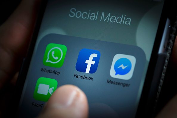 Facebook working on SMS integration and Instagram-like multiple accounts log in for Messenger