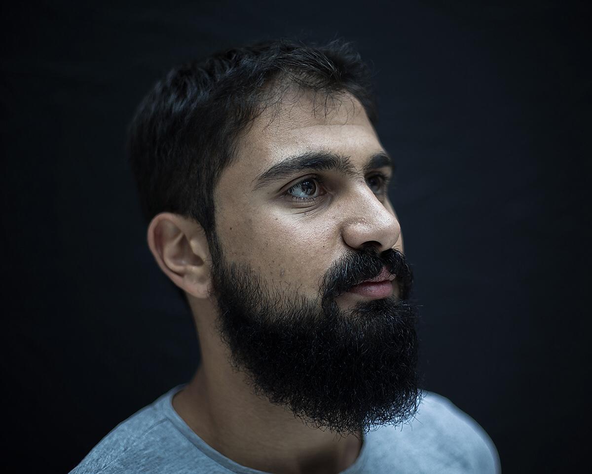 Khaled Alhussein