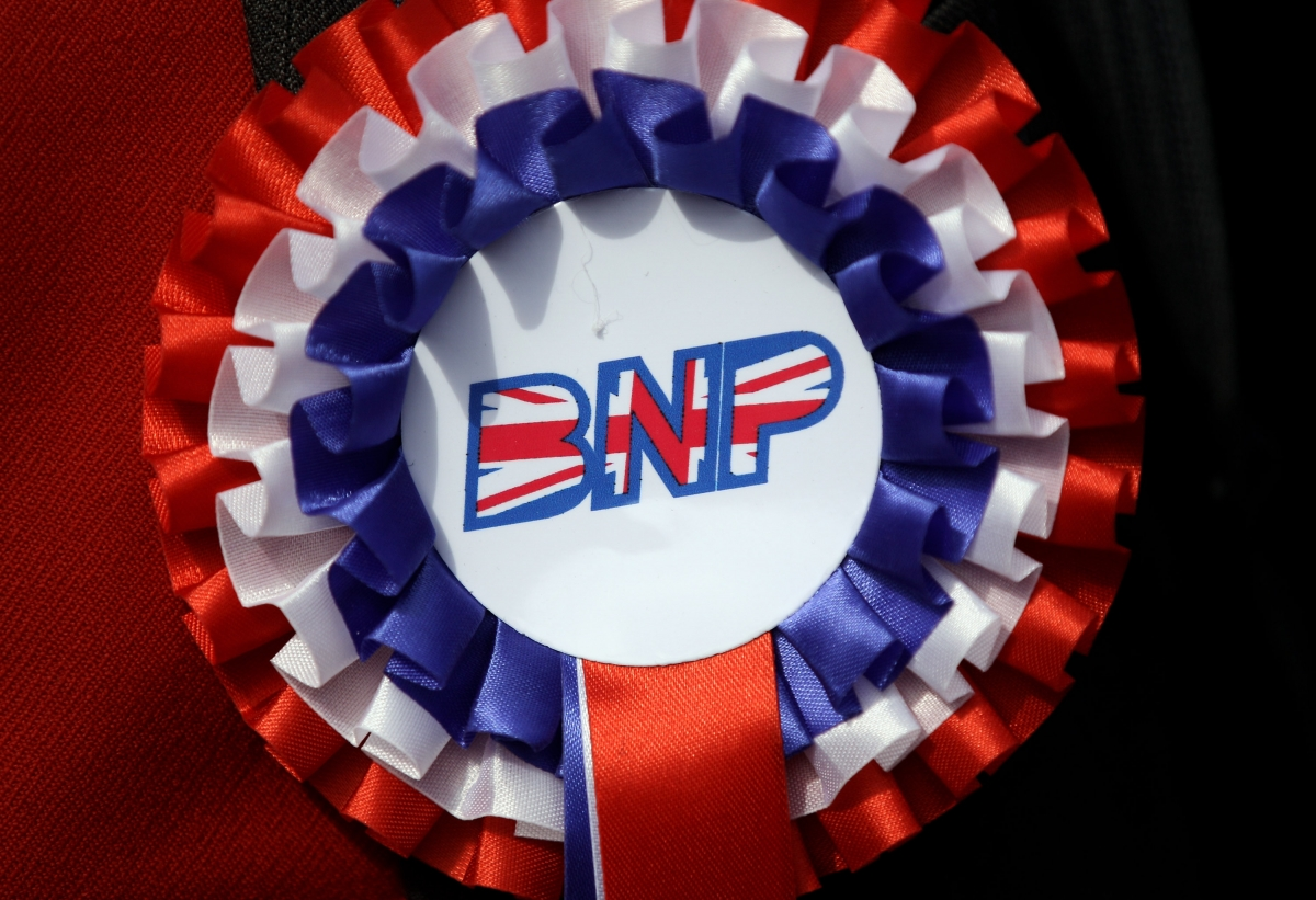 bnp british national party