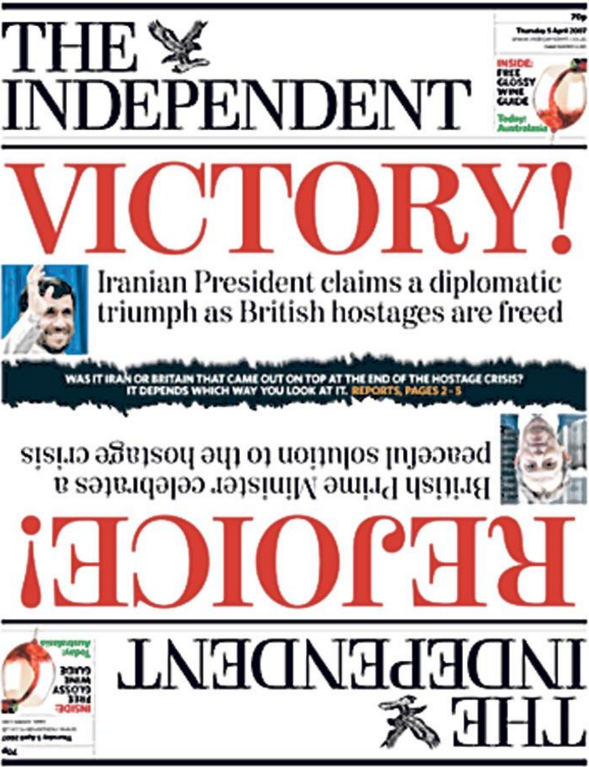independent victory