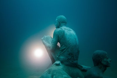 Jason deCaires Taylor