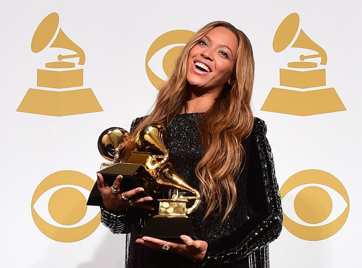 Grammy Winners: Grammys 2016: Music's Biggest Night Is Not Perfect But