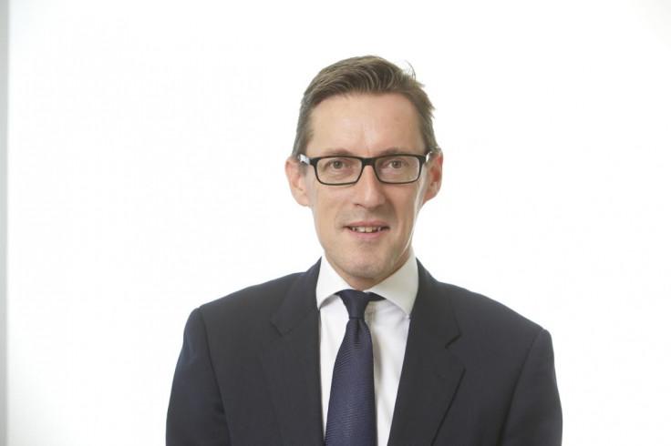 Ian Gorst