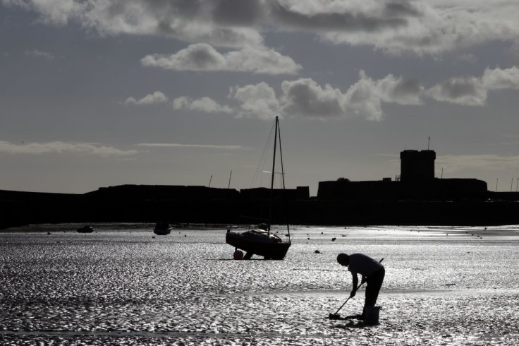 St Helier Jersey