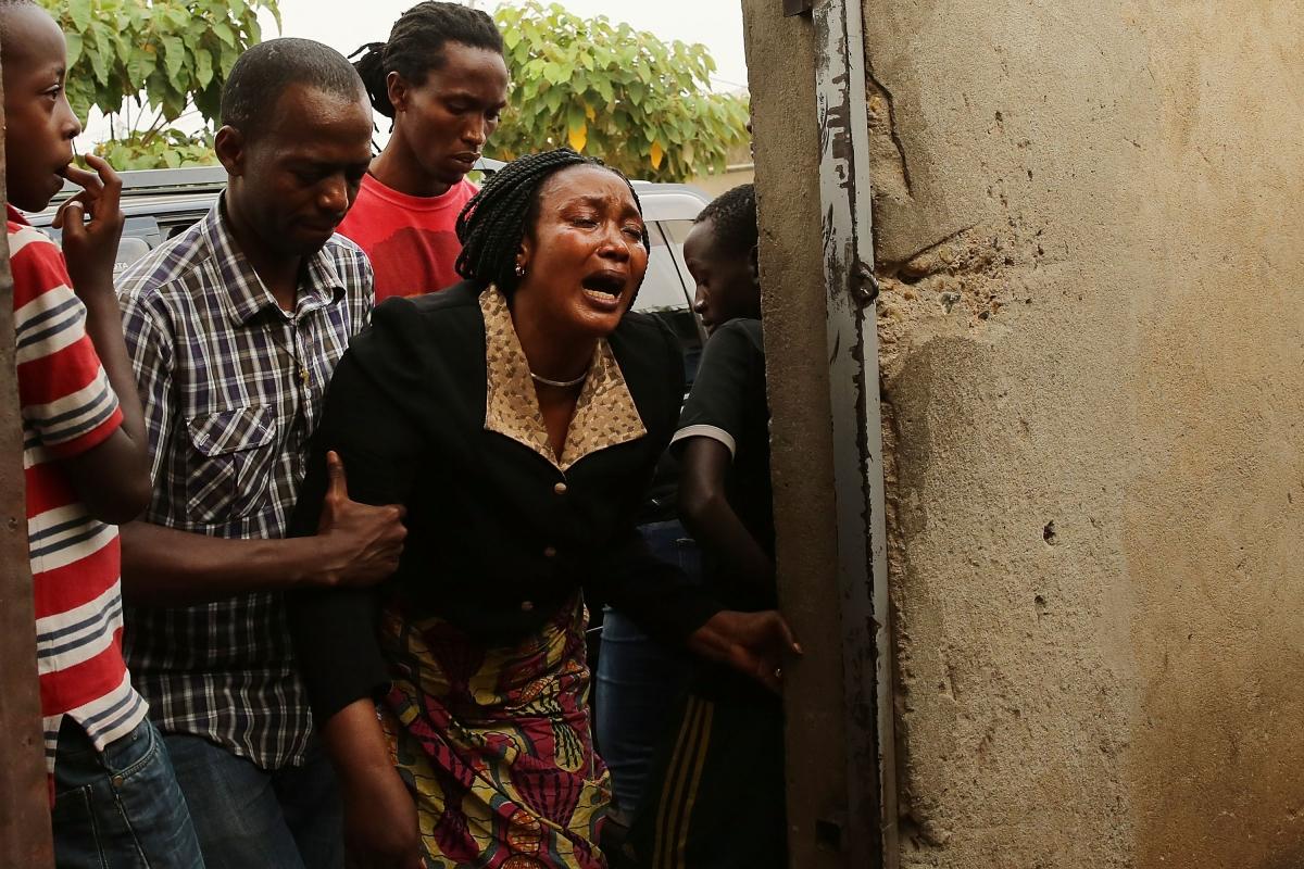 Rwanda to expel Burundian refugees