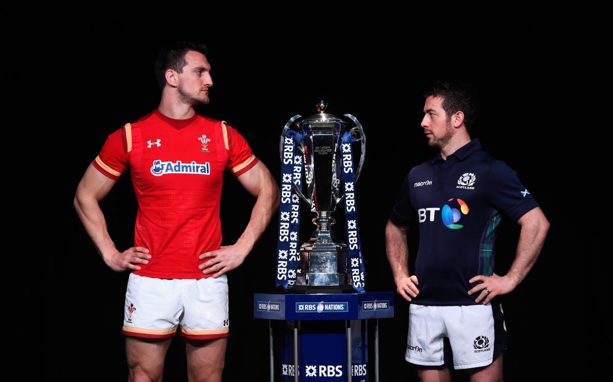 Wales vs Scotland