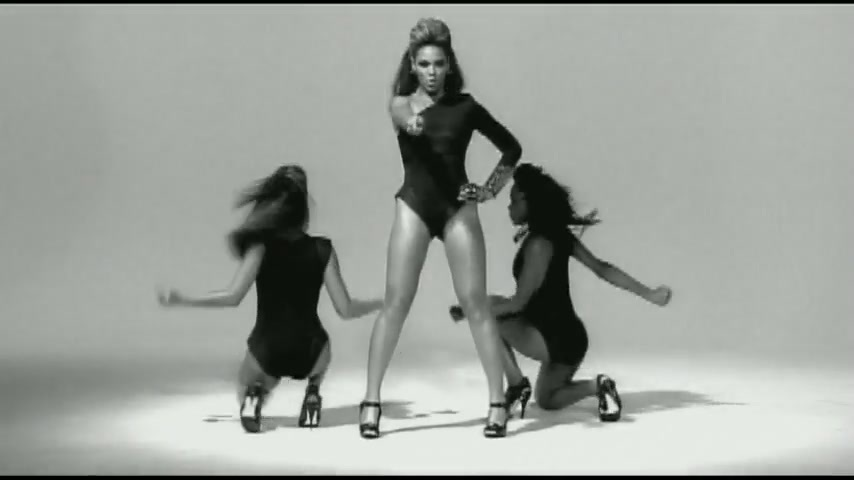 Beyonce Single Ladies