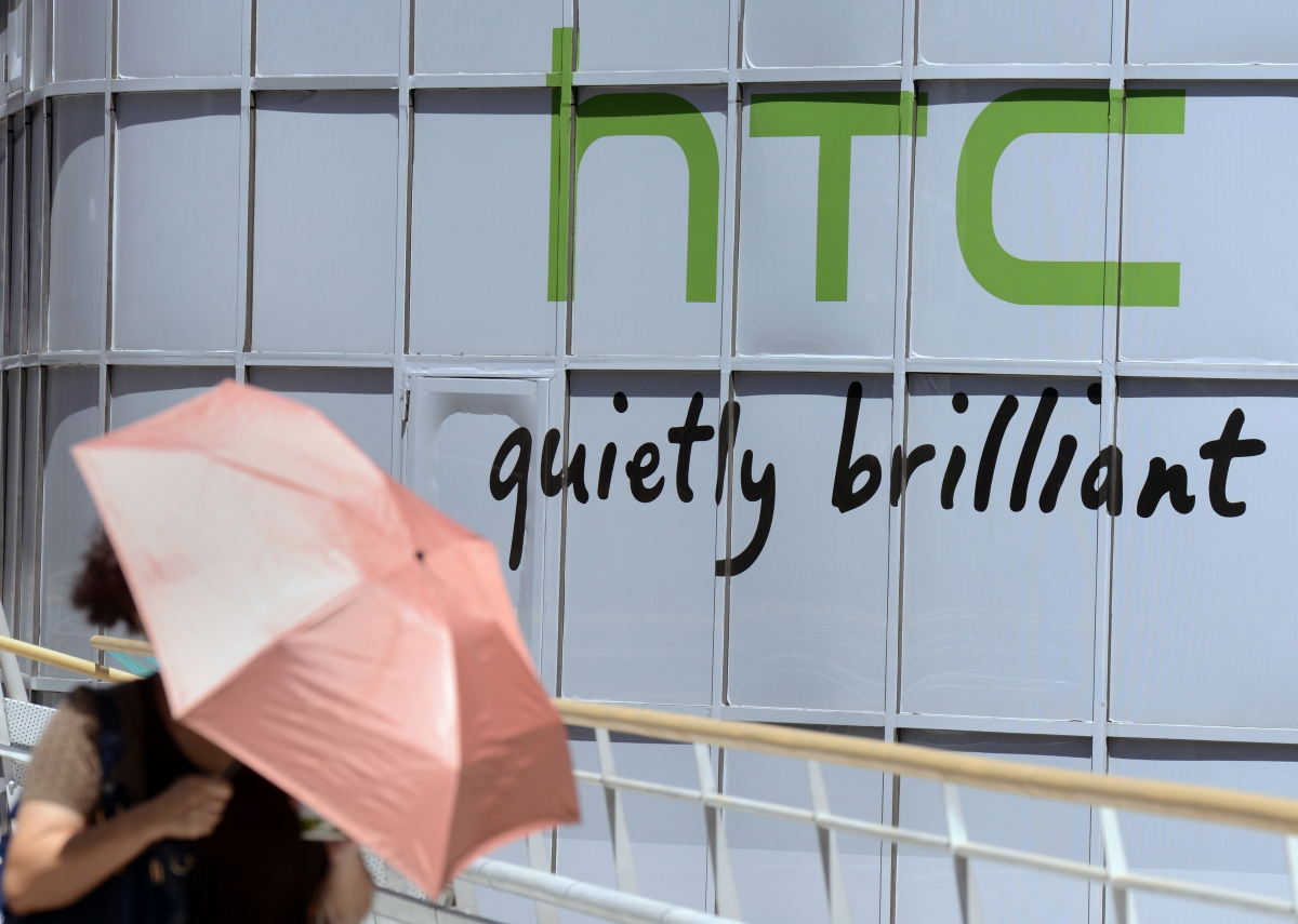 HTC smartwatch to launch in April