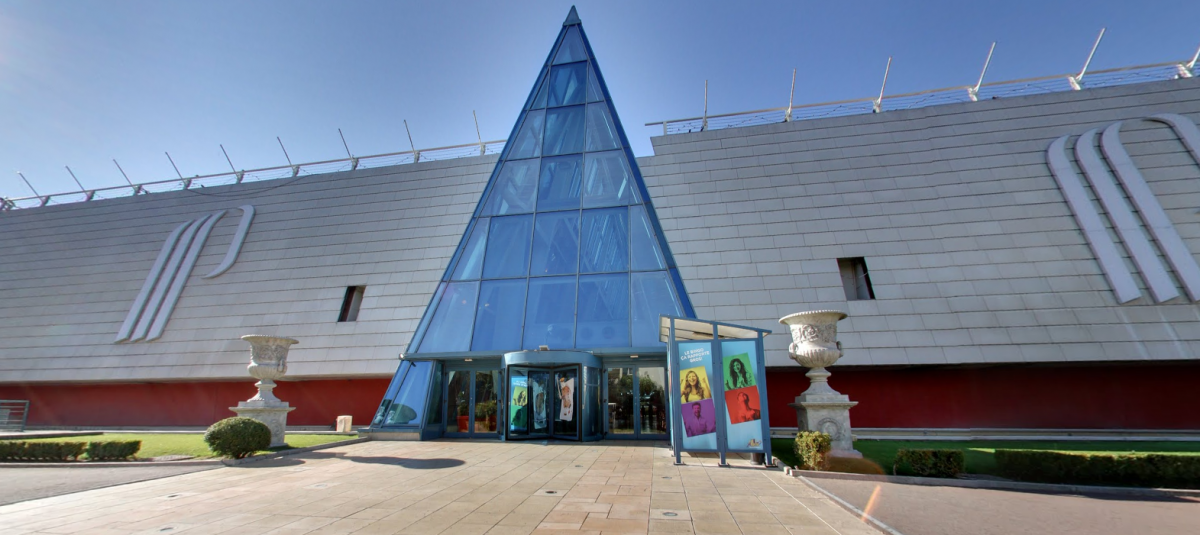 Aix-en-Provence Casino robbed