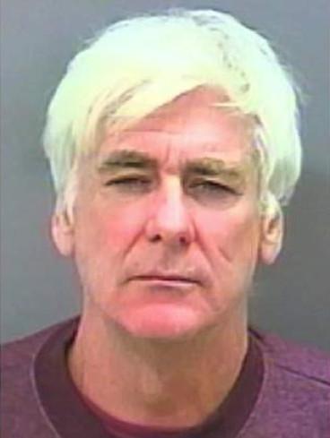 Fugitive paedophile