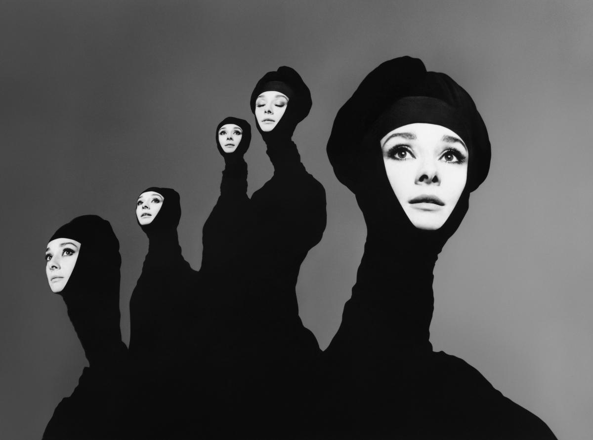Avedon Warhol exhibition
