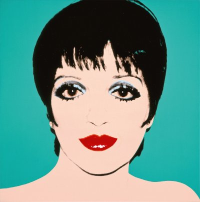 Avedon Warhol Exhibition
