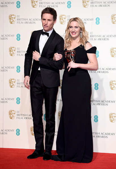 The BAFTA's 2016
