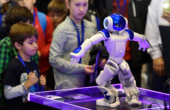 Robots and AI may take 50% human jobs by 2045, says expert