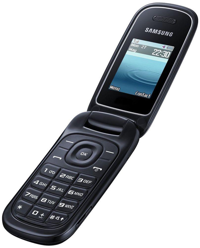 Samsung flip phone saves man's life