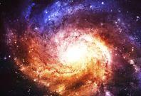 galaxy dark matter detection