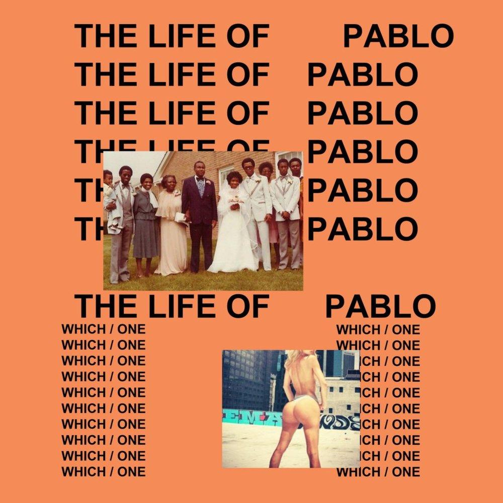 Kanye West album