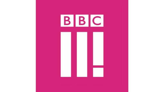 BBC Three switchover
