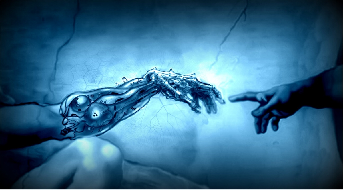 Transhumanist Zoltan Istvan: Bankers are dinosaurs and