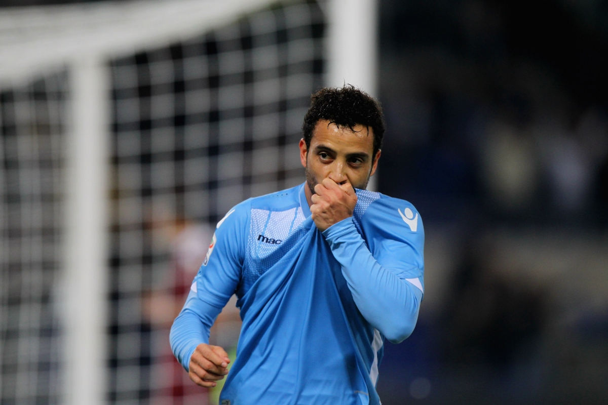 Chelsea emerge as favourites to sign former Manchester ... Felipe Anderson