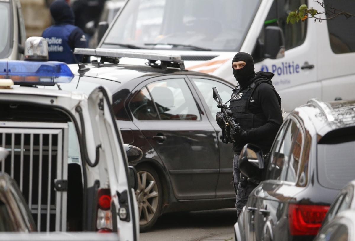 Belgium Isis Molenbeek