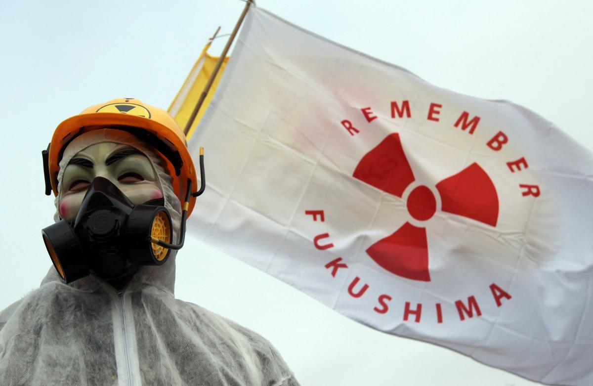 Fukushima Disaster