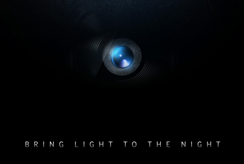 Samsung Galaxy S7 promotional camera image