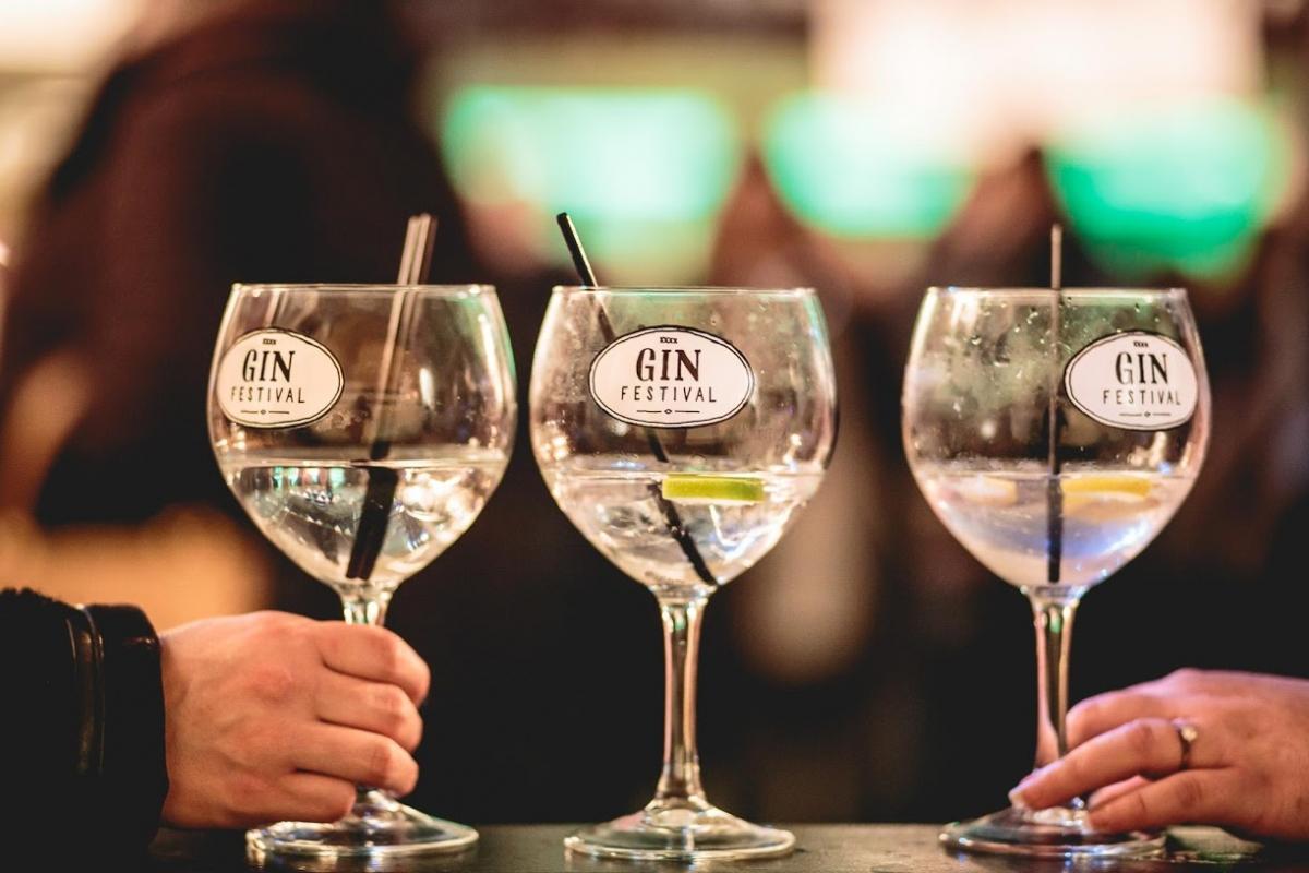 London Gin Festival